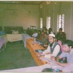 Participants at Intellectual Meet