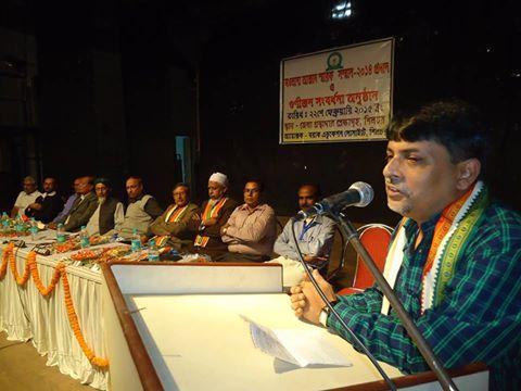 Maulana Azad memorial lecture